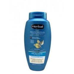 Herbal profesional champu sin sulfatos 500