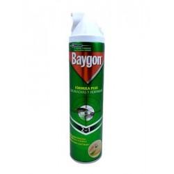 Baygon verde espray 400 ml