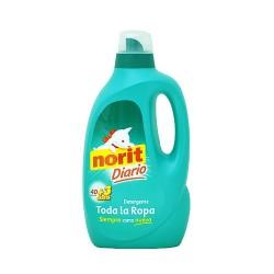 Detergente Norit Diario 2.280ml