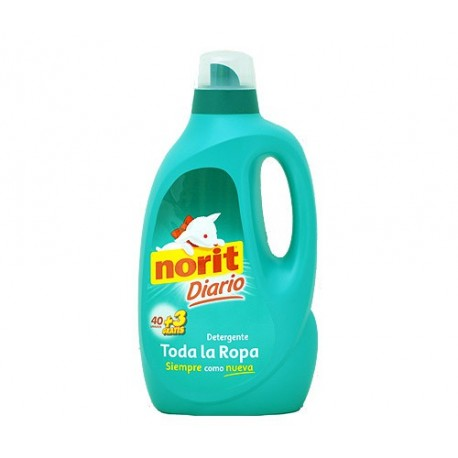 Detergent Norit Diario 2.280ml