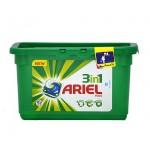 Detergente Ariel 3en1 Pods 12 unidades