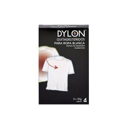 Dylon destenyits roba blanca 3x25gr