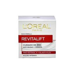 L'Oréal Revitalift anti arrugas + firmeza de Día 50ml.
