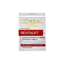 L'Oréal Revitalift contorn d'ulls 15ml.