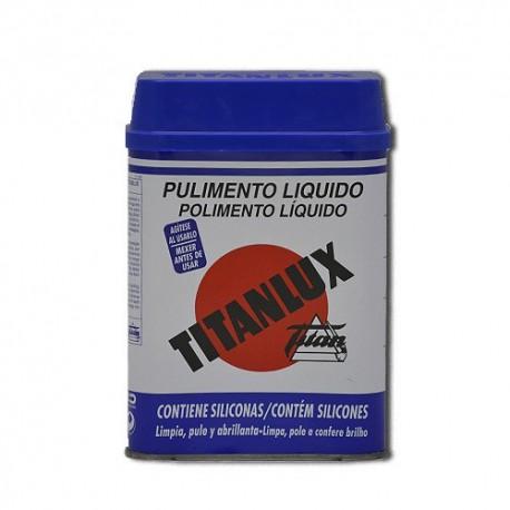 Titanlux poliment 750ml