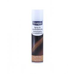 Starwax esprai manteniment cuir 300ml