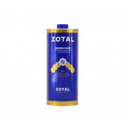 Zotal 870ml