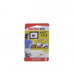Fischer colgador cuadros fast & fix