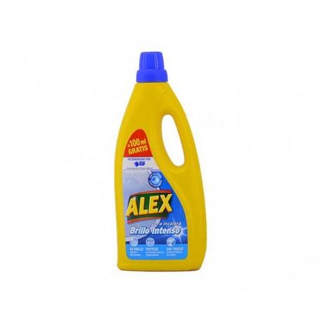 Alex cera 750ml incolora