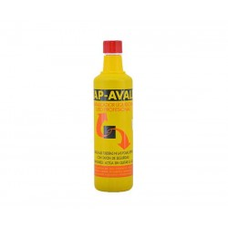 Tap avall profesional 750ml