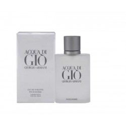 Acqua di gio men 100ml