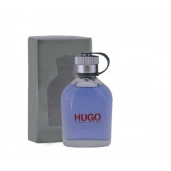 Hugo Man 125 ml