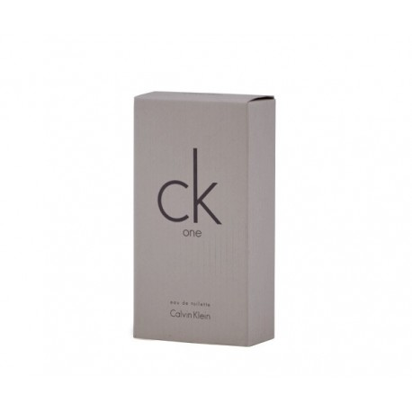 CK ONE 100 ml