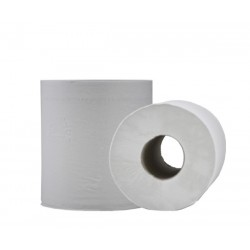 Papel manos industrial 400 mt