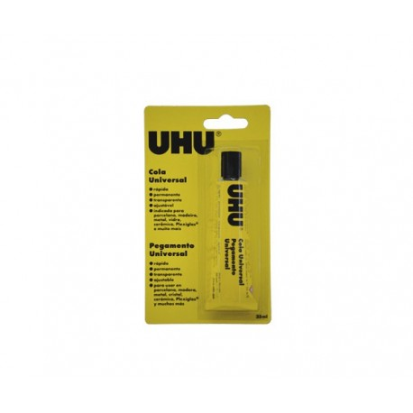 UHU pegamento universal 35 ml