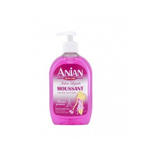 Anian jabón manos moussant 500 ml