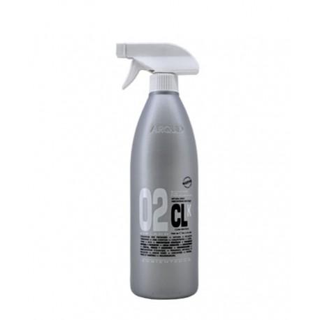 Ambientador luxe 750 ml ck one 2