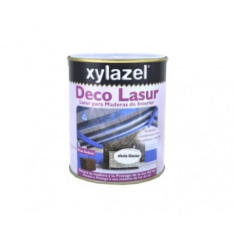 Xylazel Deco lasur efecto glacier 750 ml