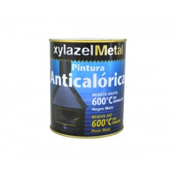 Xylazel anticalorica negra 375 ml