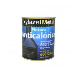 Xylazel anticalórica negra 750 ml