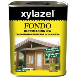 xylazel fondo 750ml UNIDECOR