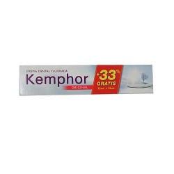 Dentifrici Kemphor original 100ml