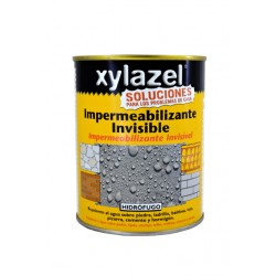 Xylazel impermeabilizante invisible 4 lt