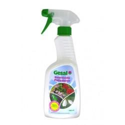 Gesal insecticida polivalente 500 ml