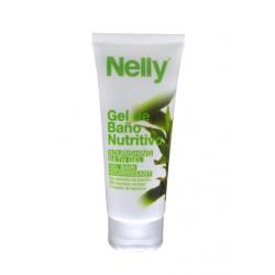 Nelly gel baño viaje 100 ml