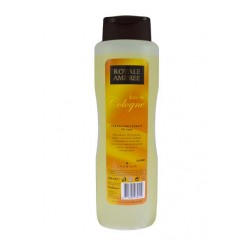 Royale ambree colonia 750 ml