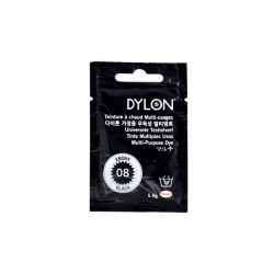 Dylon tinte universal 08 Ebony black