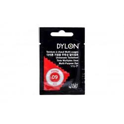 Dylon tinte universal 09 pagoda Red