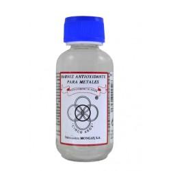 Mongay barniz antioxidante para metales 125 ml