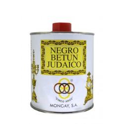 Mongay negro betún judaico 1 L