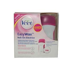 Cera depilar Veet Easy Wax roll on elèctric