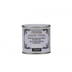 Rustoleum chalky finish paint 125ml blanco tiza