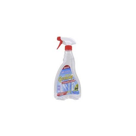 Cristasol cristalino Pulverizador 750 ml
