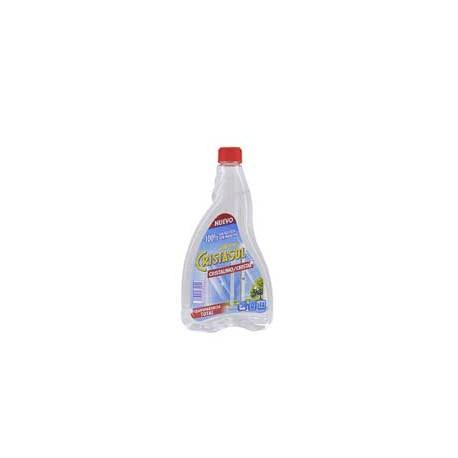 Cristasol cristalino recambio 750 ml