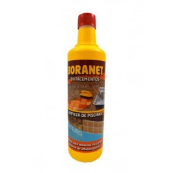 Boranet quitacementos 750 ml