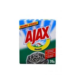 ajax fregall inox 20gr