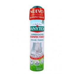Sanytol ambientador desinfectante 300 ml