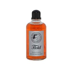 After Shave loció Floïd mentolado vigoroso 400ml