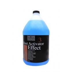 Rust effect activador óxido 3.78 L