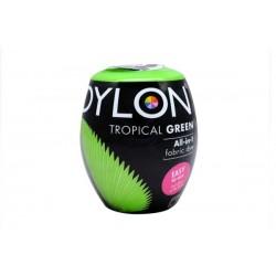 Dylon tinte máquina pod 03 tropical green
