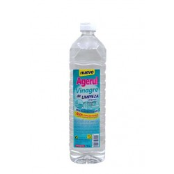 Agerul vinagre de limpieza 1 L