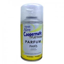 Coopermatic fresh aire parfum París 250ml