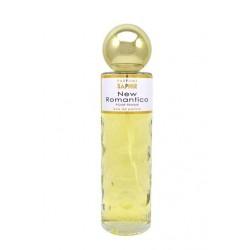 Saphir eau de parfum new romantica 200 ml