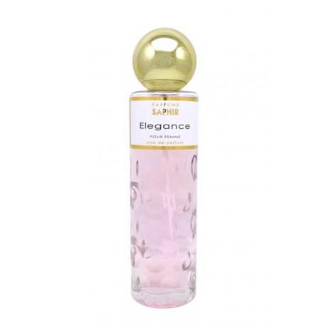 Eau de parfum saphir 28 elegance