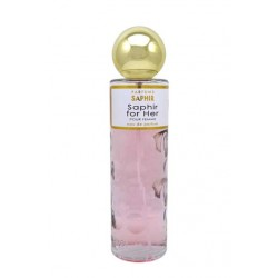 Eau de parfum Saphir 116 saphir for her 200ml