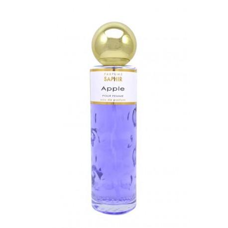 Eau de parfum Saphir 43 apple 200ml